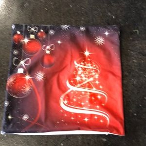 Other - Holidays pillow cover
